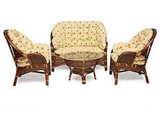 Купить  комплект садовой мебели Tetchair Черчилль