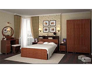 Модульная спальня Браво Фиеста (композиция 7)