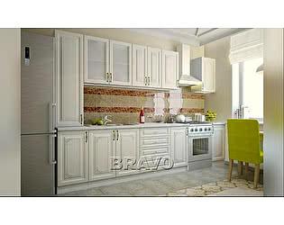 Модульная кухня Браво Виктория (композиция 1)