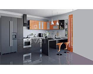 Модульная кухня Браво Валерия-М-04