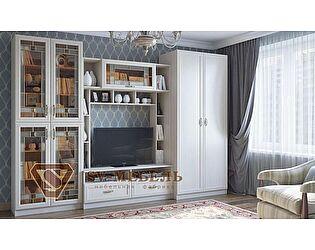 Купить гостиную SV-мебель Вега, композиция 1