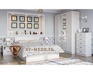 Купить спальню SV-мебель Вега