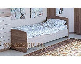 Детская кровать SV-мебель Город (900 х 2000)