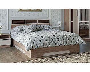 Двуспальная кровать SV-мебель Эдем-2 (1600 х 2000)