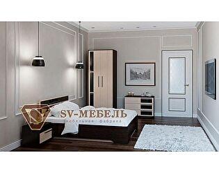 Модульная спальня SV-мебель Эдем-2, композиция 1