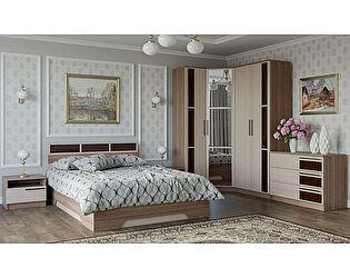 Модульная спальня SV-мебель Эдем-2, композиция 3