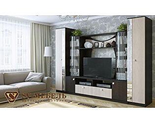 Купить гостиную SV-мебель Гамма-15, композиция 1