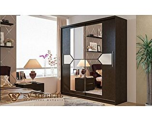 Купить шкаф SV-мебель № 15