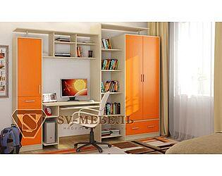 Детская комната SV-мебель Бемби 5