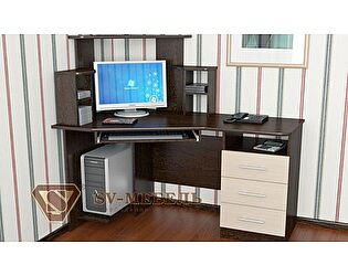 Стол компьютерный SV-мебель № 3