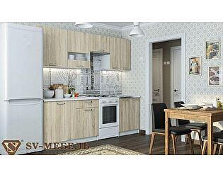 Кухонный гарнитур SV-мебель Розалия