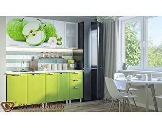 Купить кухню SV-мебель Яблоки
