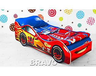 Кровать-машина Браво Старт