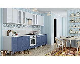 Купить кухню SV-мебель Волна, калипсо