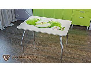 Стол обеденный SV-мебель Яблоко