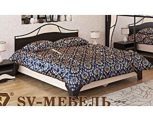 Кровать SV-мебель Лагуна-5 160х200