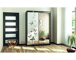 Купить шкаф SV-мебель Бабочки