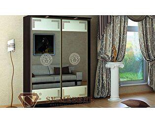 Купить шкаф SV-мебель Версаче