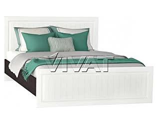 Кровать Прага КР-901 160