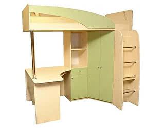 Детская комната SV-мебель Бемби 3