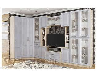 Купить гостиную SV-мебель Прованс-1