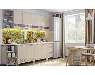 Купить кухню SV-мебель Лён ЛДСП