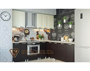 Модульная кухня SV-мебель Геометрия