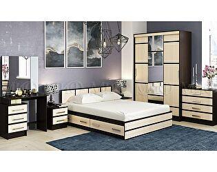 Модульная спальня Миф Сакура