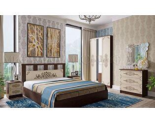 Модульная спальня Миф Жасмин