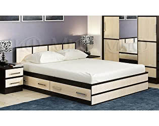 Кровать Миф Сакура 160х200