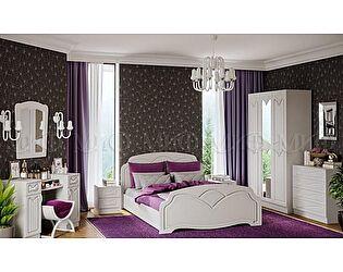 Модульная спальня  Миф Натали 1 МДФ