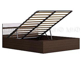 Купить кровать Миф Ненси 160х200 с подъёмным механизмом