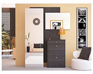 Набор мебели для прихожей РМК Номи №4