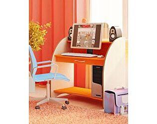 Купить стол Русская Мебельная Компания Ника 3 компьютерный