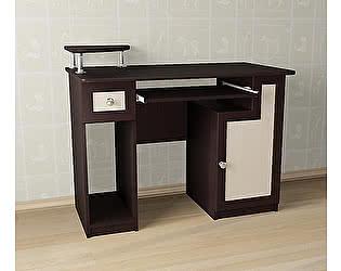 Стол компьютерный Мебелайн-1