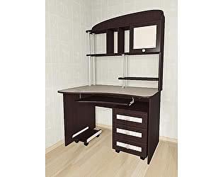 Стол компьютерный Мебелайн-16