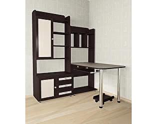 Стол компьютерный Мебелайн-20