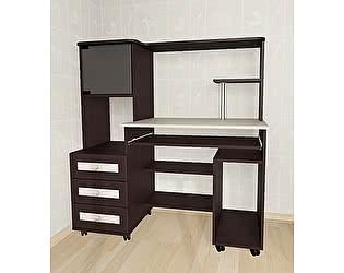 Стол компьютерный Мебелайн-25
