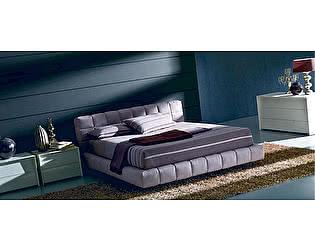 Купить кровать M-City APOLLO (3261) 180x200 (TC001 Айвори, ткань кат.С) без ящика
