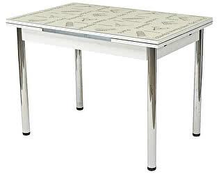 Купить стол M-City 4001 ISTANBUL KREM