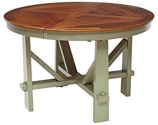 Купить стол M-City GR/ ZVDT-B4866-WOV WN LIGHT#1/GR GREEN#1