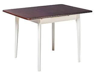 Купить стол M-City 3232 H4 крем - венге