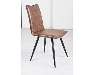 Купить стул M-City BLOOM brown коричневый