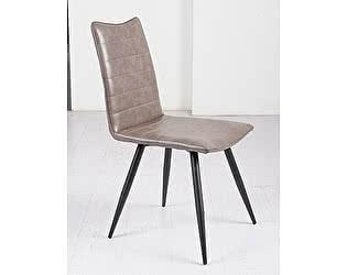 Купить стул M-City BLOOM light brown светло-коричневый