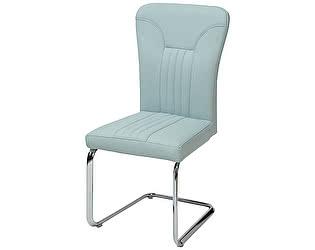 Купить стул M-City BREEZE Light Blue (нежно-голубой, ткань)