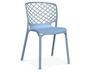 Купить стул M-City GAMERA CS/1459, NY P100 NYLON SKY BLUE