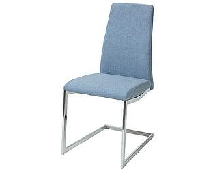 Купить стул M-City ICE синий, ткань