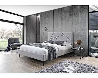 Купить кровать M-City SWEET VALERY 160х200 Stone 1A