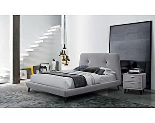 Купить кровать M-City SWEET TOMAS 160х200 Grey 2