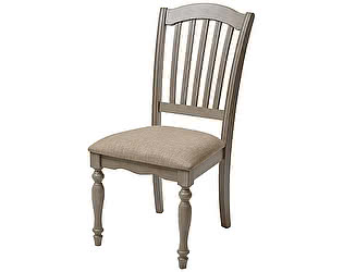 Купить стул M-City LT C18475 MILKY GREY #G48/ FABRIC FB56